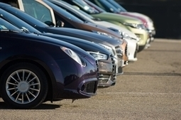 Pressure mounting in automotive supply chain, says Paragon | Fleet News | Hamilton Court FX | Scoop.it