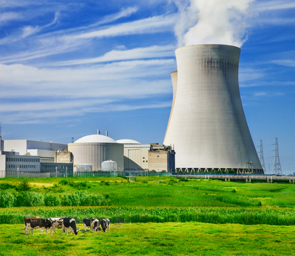 Progressive Politics and Nuclear Energy | The Energy Collective | Sustain Our Earth | Scoop.it