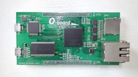 Altera Cyclone IV FPGA board by Linksprite to work on OpenRISC open source processor | Embedded Systems News | Scoop.it