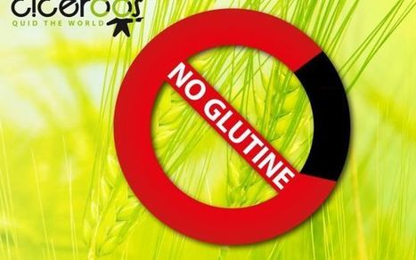 Senza glutine e senza tristezza. | Gluten-free-Content | Scoop.it