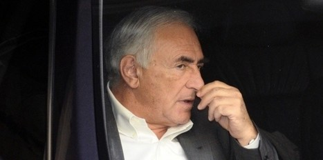"Affaire Banon : qu'a dit DSK lors de son audition ? | Revue de presse ""AutreMent"" 