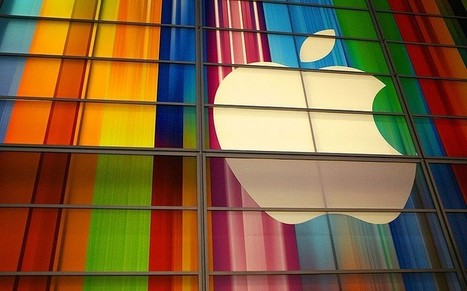 Apple 'pays $200m' for Twitter-focused Topsy - Telegraph | Mobile & Technology | Scoop.it