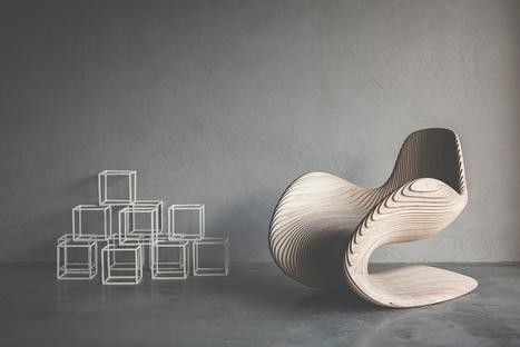 Do the Wave | L'Etablisienne, un atelier pour créer, fabriquer, rénover, personnaliser... | Scoop.it