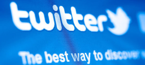 25 Twitter Hashtags That Will Help You Get A Job | Edudemic | Education and Technology Hand in Hand | Scoop.it