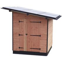 Solaire Box procéde avec succès à une nouvelle levée de fonds | D'Dline 2020, vecteur du bâtiment durable | Scoop.it