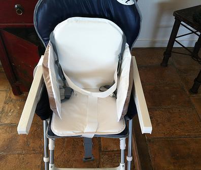 Les mamans qui d&eacute;chirent ont test&eacute; notre Coussin de Chaise !<br/>&quot;Un coussin de chai... | CANDIDE | Scoop.it