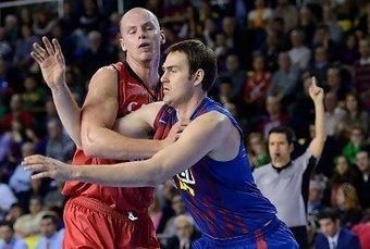 Erazem Lorbek y el filo de la catana, el Barça se plantea indemnizar al jugador 45 días por año de trabajo exento de tributación | EuroCanastas Sillonbol | Scoop.it