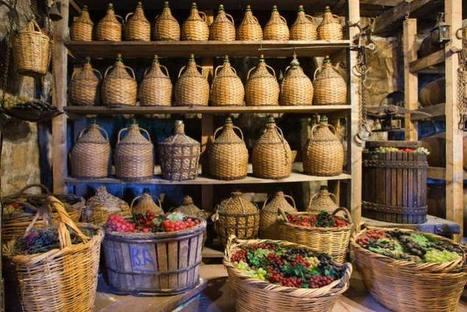 More than #ouzo: a #drinker's guide to #Greece | travelling 2 Greece | Scoop.it