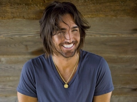 Jake Owen To Co-Host '2013 American Music Awards' Red Carpet Pre-Show | News around the World | Scoop.it