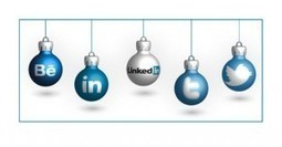 Did Your Social Media Marketing Join in the Holiday Fun?   Social Follow   Social Media & Networking   Scoop.it