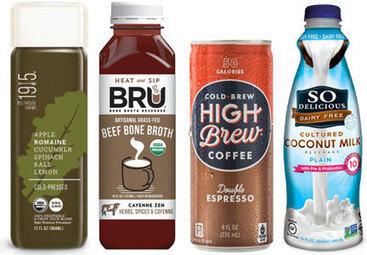 Better-for-you beverage trends   Les nouvelles cultures de l'alimentaire   Scoop.it