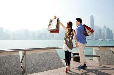 Luxe. Hong Kong, mégapole des profits - Valeurs Actuelles   Luxe   Scoop.it