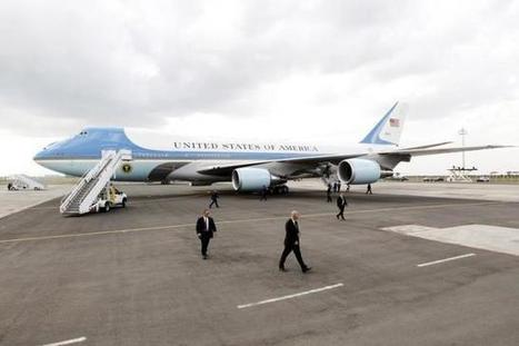 Boeing wins contract to build new Air Force One presidential jets | Aviation & Airliners | Scoop.it
