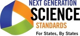 Next Generation Science Standards | Resources for New Standards: Common Core, CA English Language Development, & Next Generation Science Standards | Scoop.it