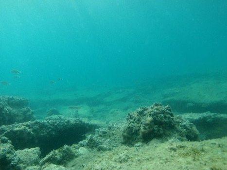 Las corrientes oceánicas también influyen en el cambio climático | Planeta Tierra | Scoop.it
