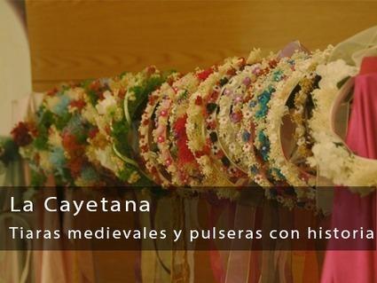 Tiendas de artesanía en MedievalesArtesanos | Productos Artesanales | Scoop.it