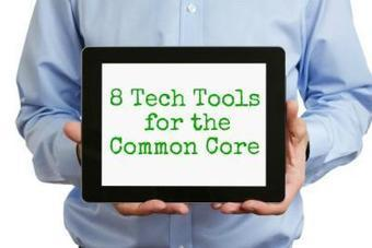 The Teacher Report: 8 Helpful Tech Tools for the C... - WeAreTeachers | CCSS for BTHS | Scoop.it