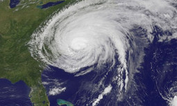 Worsening Hurricanes Pushed Toward Poles By Climate Change | EcoWatch | Scoop.it