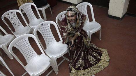 The secret language of South Asia's transgender community | Translation Watch | Scoop.it
