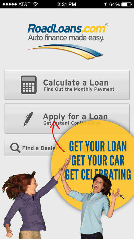 RoadLoans Car Loan Calculator for Monthly Payments - 2.01 / iOS   Novated lease Car loan calculator in Sydney   Scoop.it