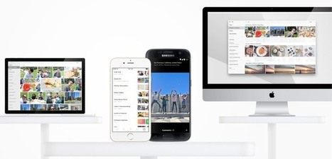Cloud storage startup Upthere raises $77m in round backed by Western Digital | Entrepreneurship, Innovation | Scoop.it