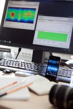 Software avanzado capaz de detectar música plagiada y grabaciones de audio manipuladas — Noticias de la Ciencia y la Tecnología. | MSI | Scoop.it