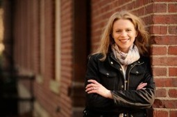 Essential Writing Advice for Beginners: An Interview With Kerri Majors | WritersDigest.com | Reading and Writing | Scoop.it