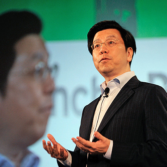Beijing's Great Leap Forward - MIT Technology Review | Interesting Innovation | Scoop.it