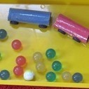 Magnetic marble tubes for the preschool classroom | Teach Preschool | Scoop.it