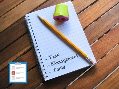 15 Best Online Task Management Tools | FromDev | Efficient Software | Scoop.it