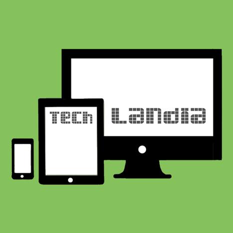 EdReach » Techlandia | Better teaching, more learning | Scoop.it