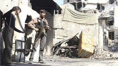Envoys in Syria peace talks summit   Syrian Crisis   Scoop.it