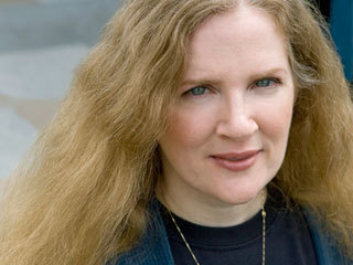 Is Suzanne Collins the most influential female fiction author? Vote now - Examiner.com | Young Adult Books | Scoop.it