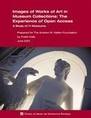 Report Examines Policies for Open Access to Images of Museum Work | Open Access News from the RSP team | Scoop.it