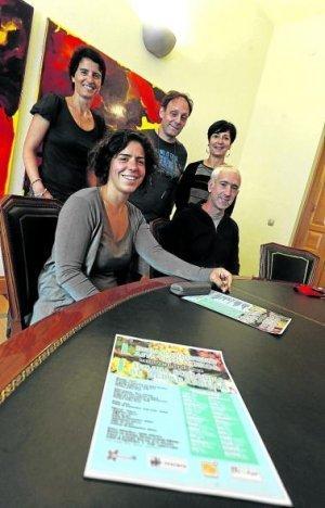 Eibar acogerá por primera vez una feria con productos ecológicos   Euskal baserria, etnografia, bizimodua eta tradizioa   Scoop.it