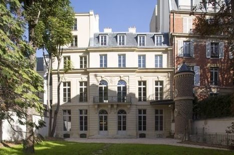 Un parcours multi-sensoriel au programme du Grand Musée du Parfum de Paris | LUXE, Luxury brands | Scoop.it