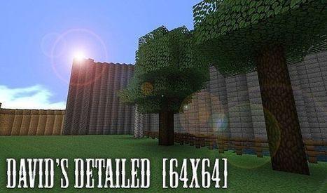 Detailed Resource Pack for Minecraft   Minecraft Resource Packs   Scoop.it