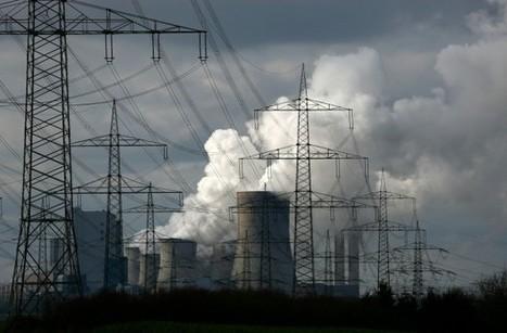 Pollution de l'air : la faute aux usines de l'Est de l'Europe ? | Toxique, soyons vigilant ! | Scoop.it
