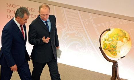 Putin has more admirers than the west might think | Not The News | Scoop.it