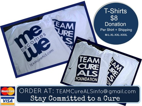 """Me becomes We"" 