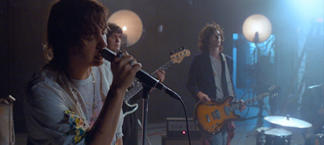 The Strokes - « Threat Of Joy » | NOISEY | raf | Scoop.it