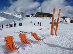 Bilan des stations : quand l'enneigement record perturbe la saison - Pyrenees.com | Vallée d'Aure - Pyrénées | Scoop.it