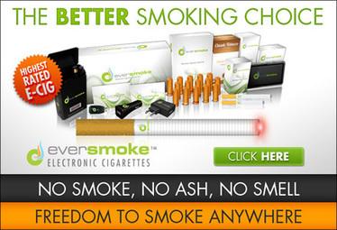 Smokeless Cigarettes & Electronic.