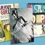 Book Awards Roundup: Rainbow List, Amelia Bloomer Project, and ... | School Libraries | Scoop.it