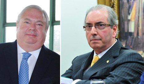 Cunha disse a delator que sustenta mais de 200 deputados | LuisCelsoLulaX | Scoop.it