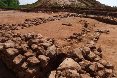 PHOTOS: Mysterious Medieval Mansion Found | Anthropology, Archaeology, and History | Scoop.it