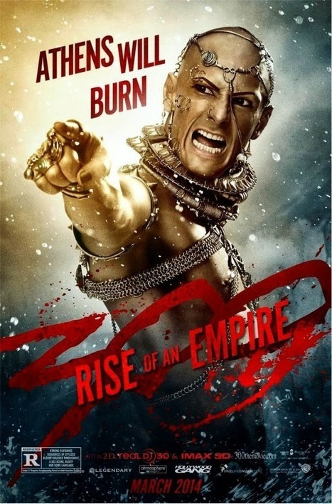 watch 300 rise of an empire online free 2014
