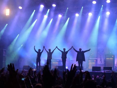 Scottish bands – TOP 10 | Culture Scotland | Scoop.it
