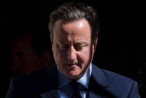 How the economy is stagnating after a year of #Cameron #Tory government in 6 charts #UK | Eurozone News | Scoop.it