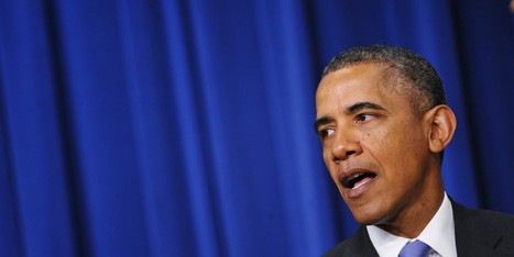 Obama NSA Reform Speech Promises Modest Changes | Mrs. Dolce's Current Events Scrapbook | Scoop.it